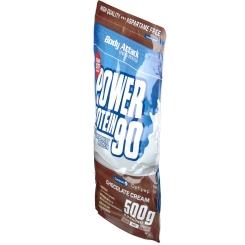 Body Attack Power Protein 90 Chocolate Cream