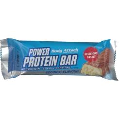 Body Attack Power Protein Bar Müsli Coconut Riegel