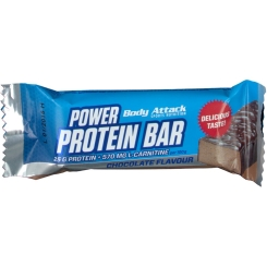 Body Attack Power Protein Bar Schokolade