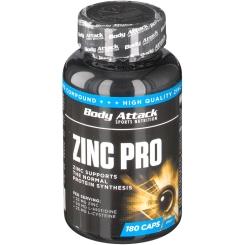Body Attack Zinc Pro