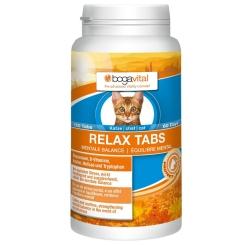 bogavital Relax Tabs für Katzen