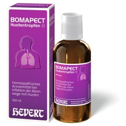 Bomapect Hustentropfen N