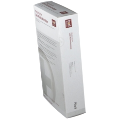 BORT Nabelbruch-Bandage Gr. 1 weiß