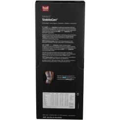 BORT select® StabiloGen® Gr. XL plus haut