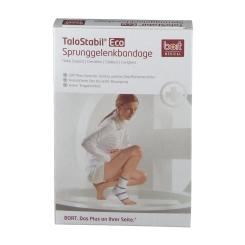 BORT TaloStabil® Eco Gr. L silber