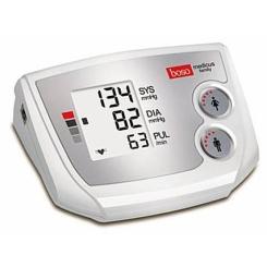 boso-medicus family Oberarm-Blutdruckmessgerät