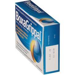 BoxaGrippal® 200 mg/30 mg