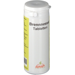 Brennessel Tabletten