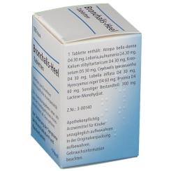 Bronchalis-Heel®-Tabletten