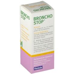 BRONCHOSTOP® Guaifenesin 10%