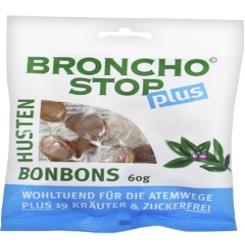 BRONCHOSTOP® Plus Hustenbonbons