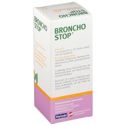 BRONCHOSTOP®