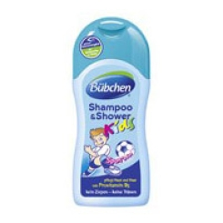 Bübchen® Shampoo & Shower Sport 'n Fun
