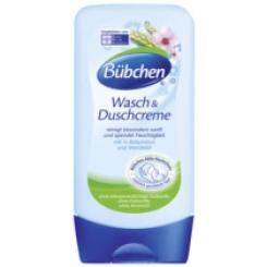 Bübchen® Wasch- & Duschcreme