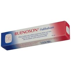 Buenoson® Fußbalsam