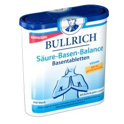 Bullrich's Vital Basentabletten
