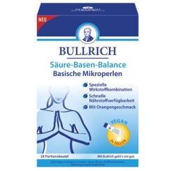 Bullrich Säure-Basen-Balance Basische Mikroperlen