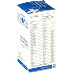 Burgerstein Multivitamin-Mineral CELA