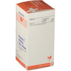 Burgerstein Vitamin C 1000 mg time-release