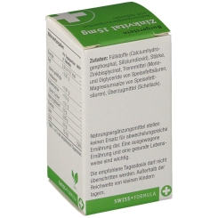 Burgerstein Zinkvital 15 mg