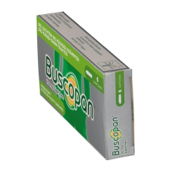 Buscopan® Suppositorien 10 mg