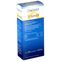 CALCIMED® Sommer Brausetabletten