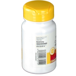 Calciumascorbat 300 mg Tabletten