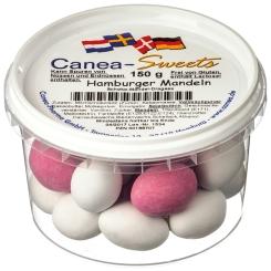 Canea-Sweets Hamburger Mandeln