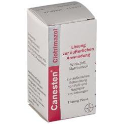 Canesten® Clotrimazol