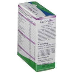 CarboSlim® Day Kapseln