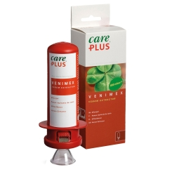 Care Plus® Venimex Giftsauger