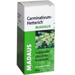 Carminativum-Hetterich®
