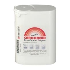 Carotinoid Minis Dragees