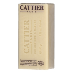 CATTIER Heilerde Seife Sheabutter