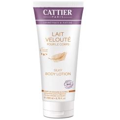 CATTIER Verwöhnende Körperlotion Parfum Mandel & Quitte