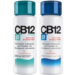 CB12® Mundpflege-Set