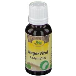 cd Vet NagerVital für Nager