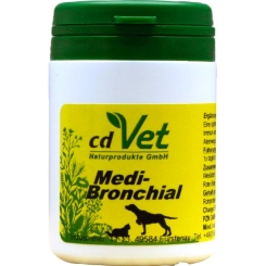 cdVet Medi-Bronchial