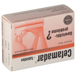 Cefamadar® Tabletten