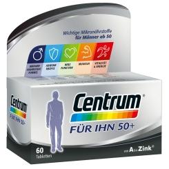 Centrum Für Ihn 50+