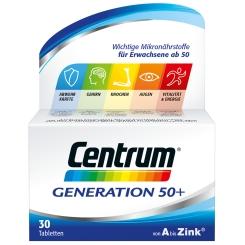 Centrum Generation 50+ Capletten