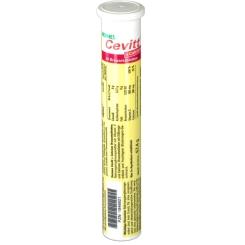 Cevitt® + Calcium Blutorange