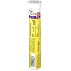 Cevitt® + Magnesium Johannisbeere
