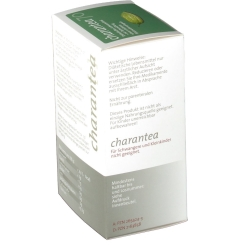 Charantea Der Tee aus Momordica Charantia