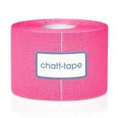 CHATT-tape 5 cmx5 m pink