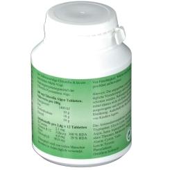 Chlorella A Algen 200 mg