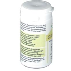 Chlorella Vegi Kapseln 500 mg