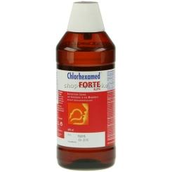 Chlorhexamed Forte 0,2%