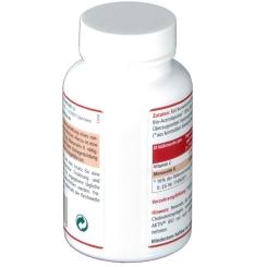 Cholesto-Aktiv® BIO Kapseln