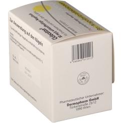 Ciclocutan® 80 mg/g wirkstoffhaltiger Nagellack